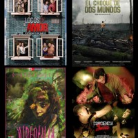 Estas son las 47 películas peruanas que se estrenaron el 2016