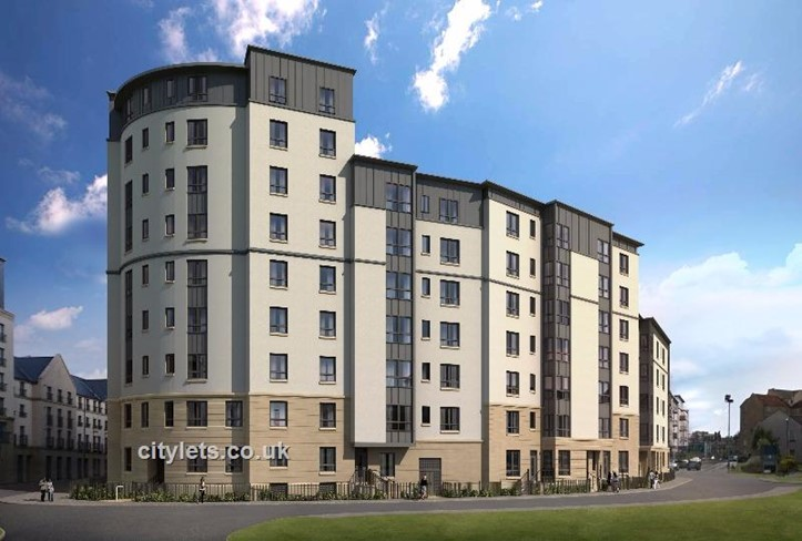Property to rent in Newhaven EH6 Harbour Gateway properties from Citylets  448151