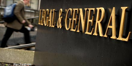 Legal & General eyes investment platform launch