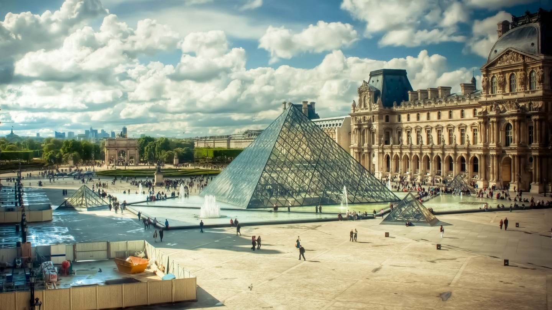 Express Mona Lisa & Louvre Private Tour - City Wonders