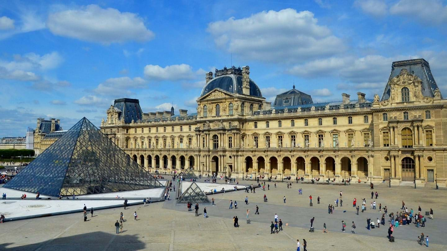 Skip Line Guided Louvre Museum Tour Expert Guides - City Wonders