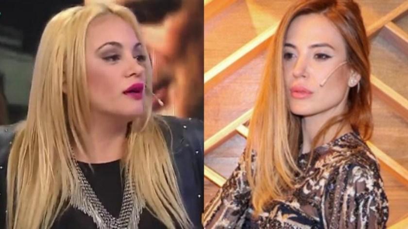 María Eugenia Ritó contó la charla privada que tuvo con Jésica Cirio: Sé muchas cosas de ella que no voy a hablar, pero la gente ya sabe