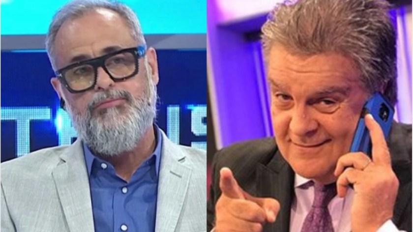 ¿Luis podría conducir Intrusos tras la renuncia de Jorge?