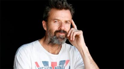Murió Pau Donés, líder de Jarabe de Palo, tras luchar durante cinco años contra el cáncer