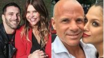 """Nazarena Vélez contó que no pasará Navidad con su novio, pero sí con su ex Ale Pucheta: """"Su familia me va a tener que fumar también este año"""""""