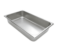 Admiral Craft 200F4 Nestwell Steam Table Pan
