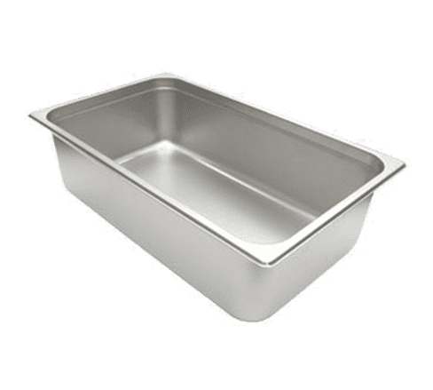 Admiral Craft 200F6 Nestwell Steam Table Pan