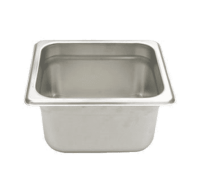 Admiral Craft 22S4 Nestwell Steam Table Pan
