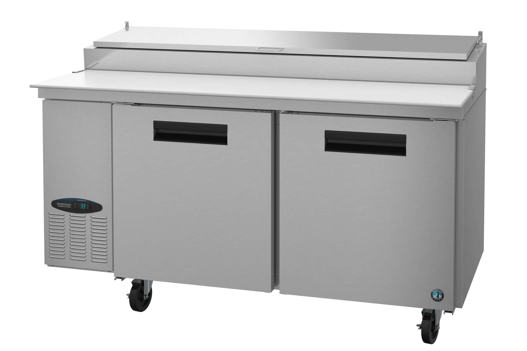 commercial kitchen equipment prices island table ikea hoshizaki cpt67 series pizza prep