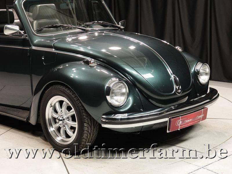 Volkswagen Kever 1600 (1973) voor EUR 29.950 kopen