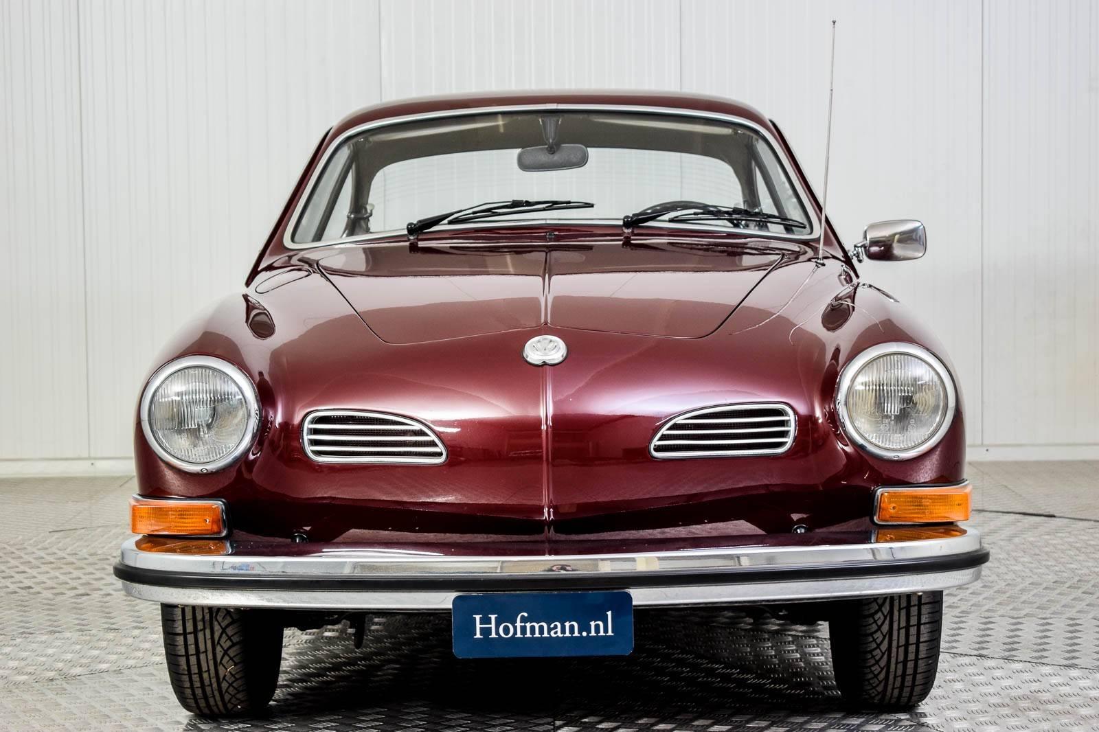 Volkswagen Karmann Ghia 1600 (1974) en vente pour 18 900 EUR