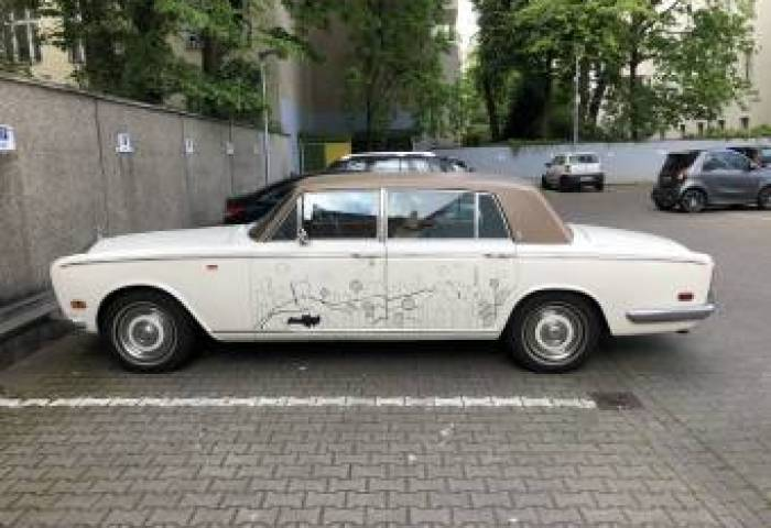 Rolls Royce Silver Shadow Classic Cars For Sale Classic Trader