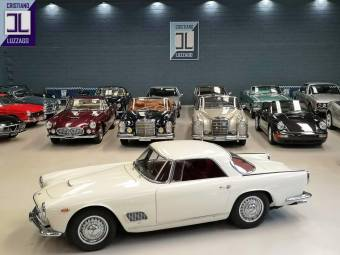 Maserati 3500 Gt Classic Cars For Sale Classic Trader