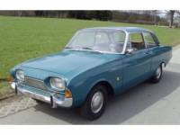 Ford Taunus Oldtimer kaufen - Classic Trader