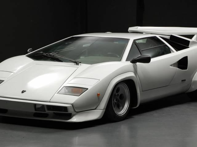 Lamborghini Countach LP 400 S (1980) for Sale - Classic Trader
