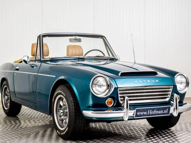 Datsun Fairlady 1600 (1969) voor EUR 19.900 kopen