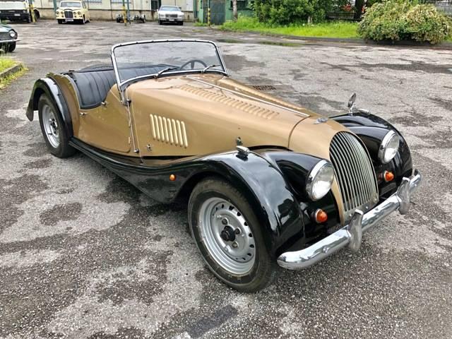 Morgan 4/4 1600 (1969) für EUR 32.000 kaufen