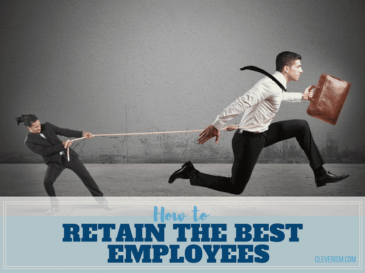 how to retain employees without money