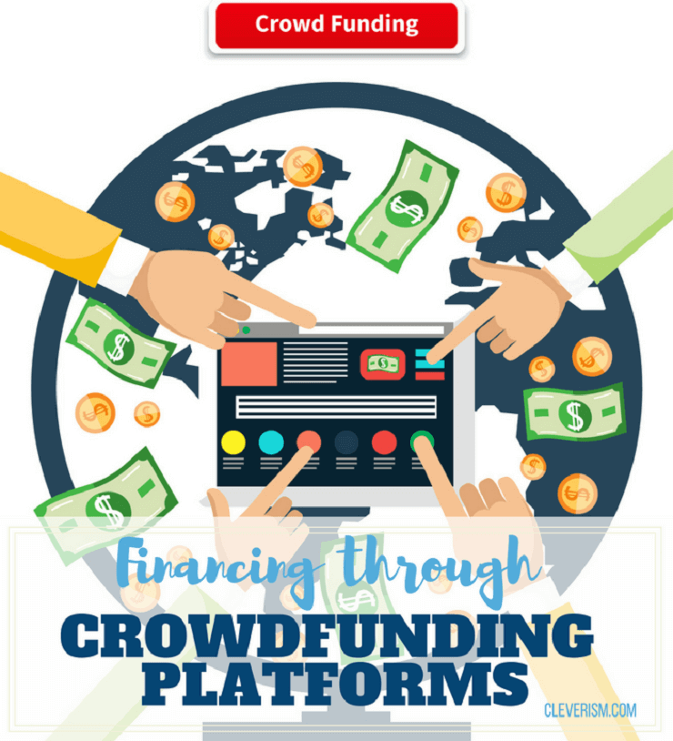 Financing through Crowdfunding Platforms