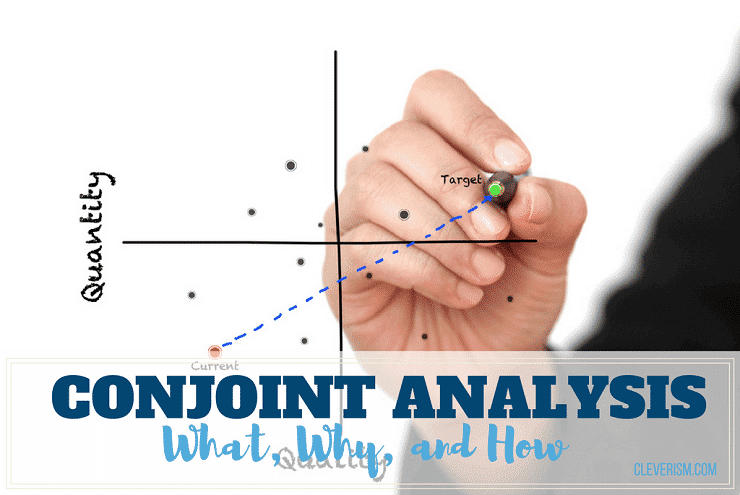 Conjoint Analysis: What, Why, and How