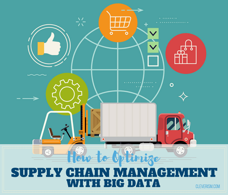 How to Optimize Supply Chain Management with Big Data