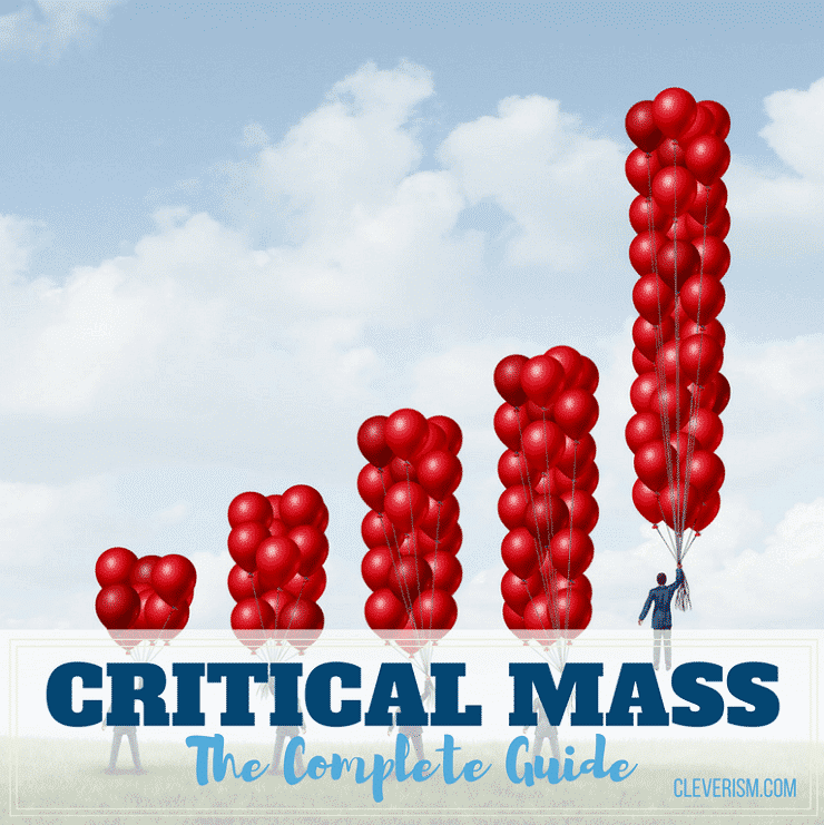 Critical Mass | The Complete Guide