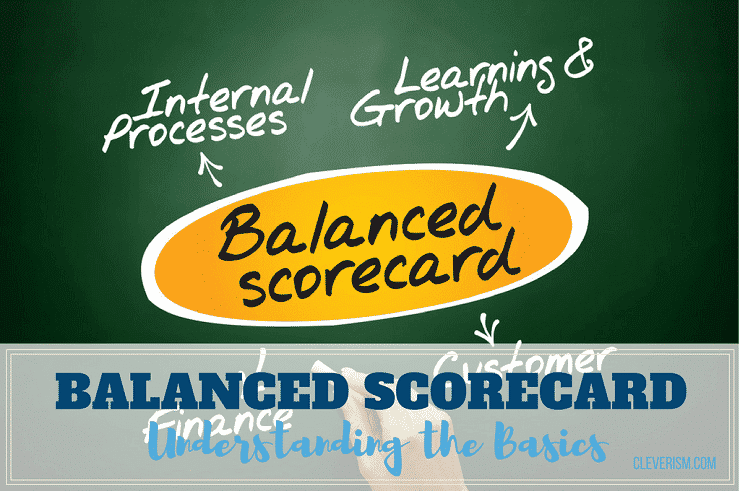 Balanced Scorecard: Understanding the Basics