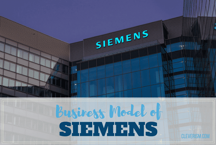 Business Model of Siemens