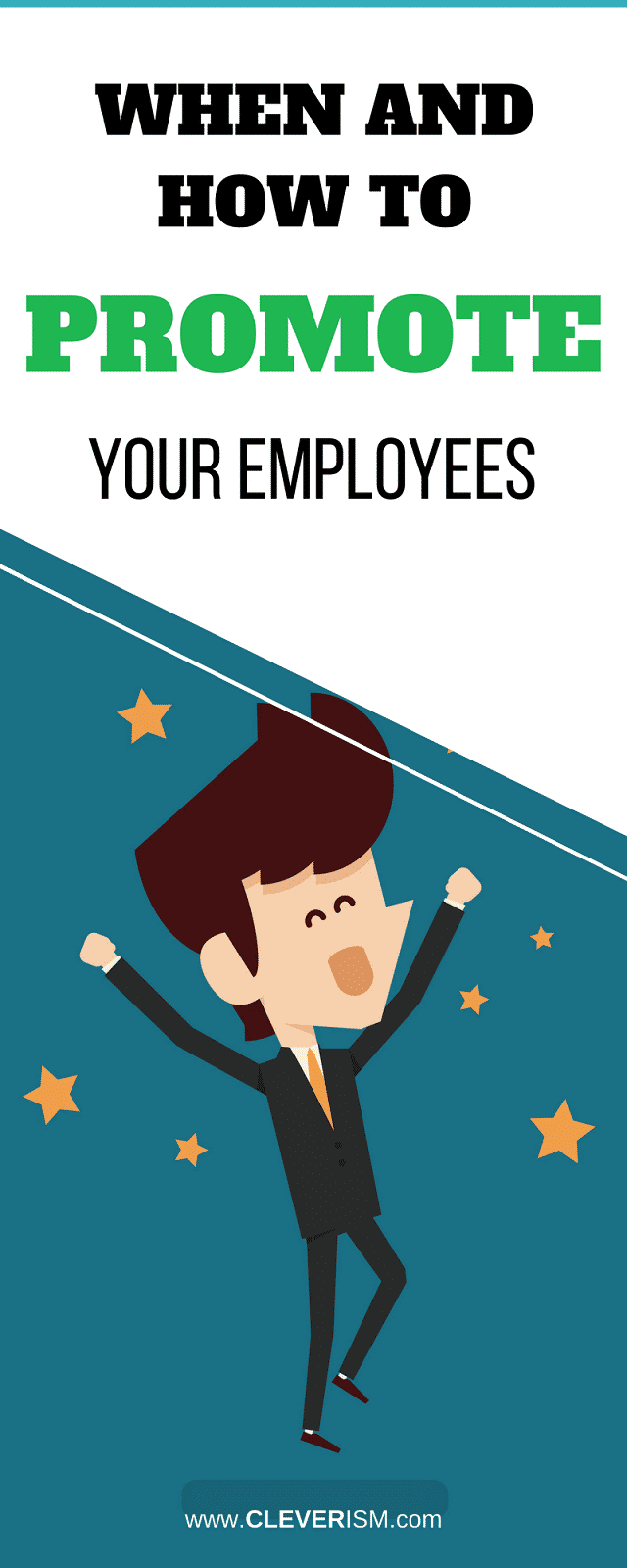 When And How To Promote Your Employees
