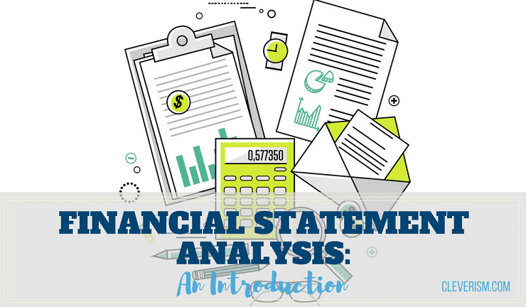 Financial Statement Analysis: An Introduction