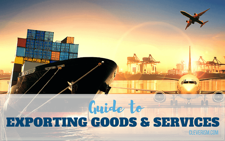 Basic Guide to Exporting Goods and Services