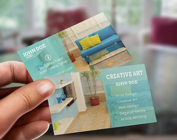 59-creative-and-modern-business-card-template
