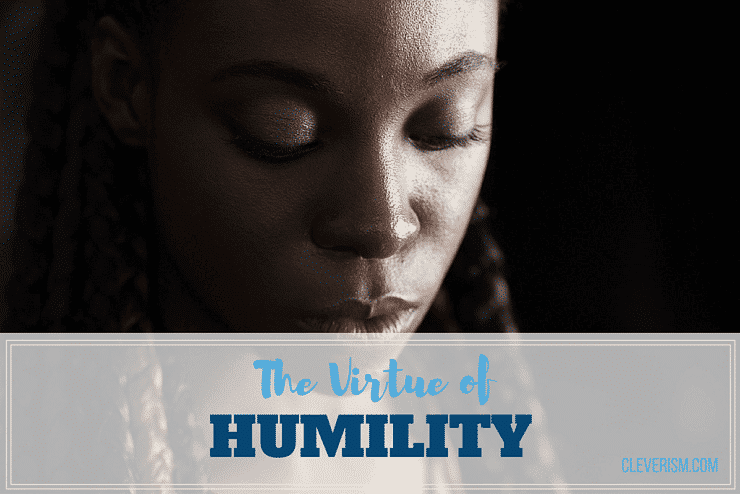 The Virtue of Humility