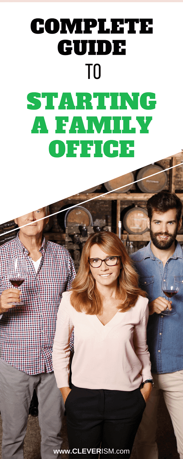 Complete Guide to Starting a Family Office