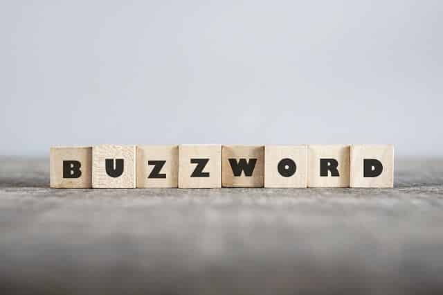 buzzwords to include and to avoid on your resume
