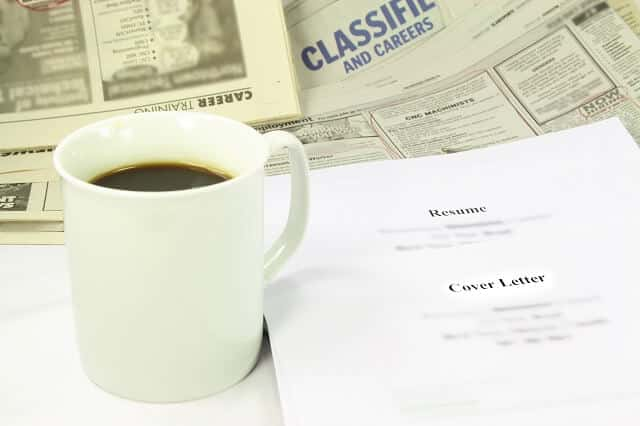 5 Simple Steps To Writing A Successful Cover Letter
