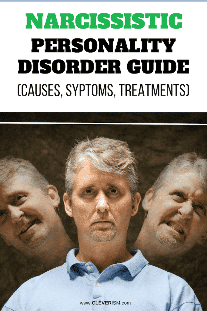 Narcissistic Personality Disorder Guide
