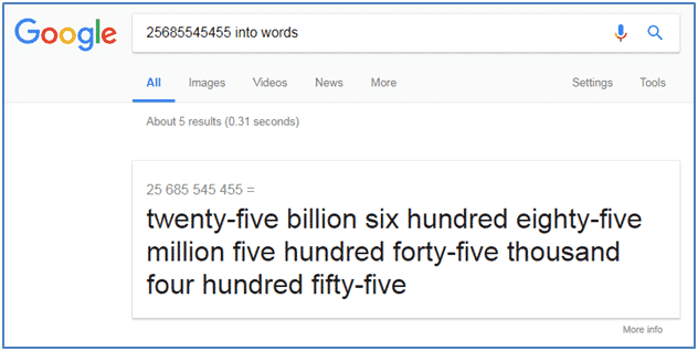 35 Google Search Hacks That Are Going to Change Your Life