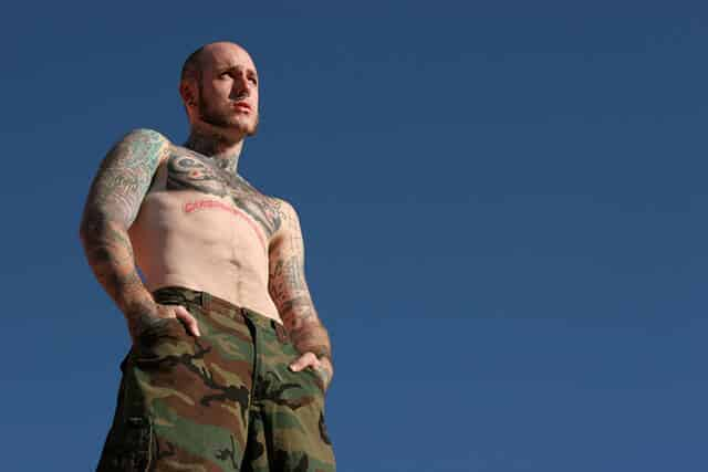 The Army Tattoo Policy: What's Allowed and What's Not