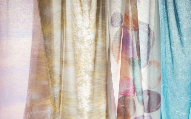 140×230cmで構成される暮らしに役立つちょうど良いサイズの布 ...