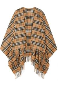 25 Oversize Scarves for Cozy Thanksgiving Travel | Who ...