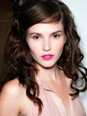 party-perfect holiday hair ideas