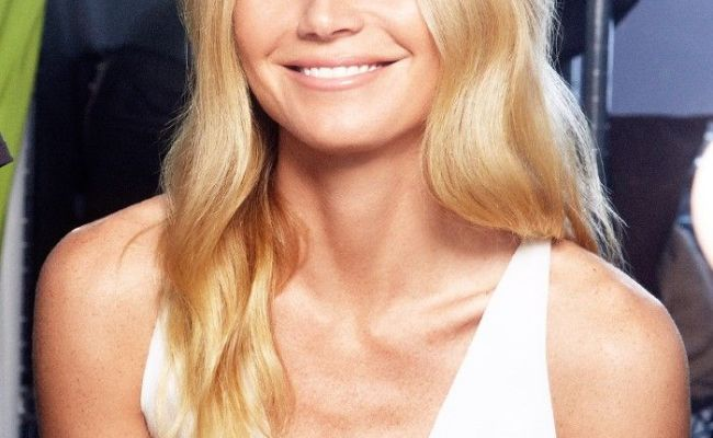 Exclusive Gwyneth Paltrow Tells Us About Her New Makeup