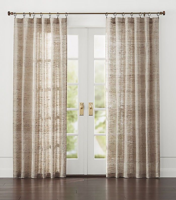 9 MustKnow Rules for Hanging Window Curtains and Shades