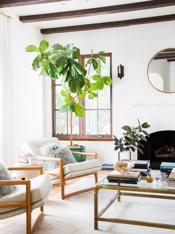 small living room ideas green decorative wall shelves for 8 genius to make the most your space mydomaine