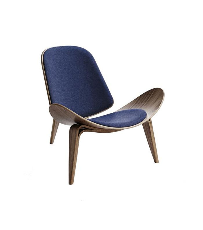 modern armchair design folding chair wooden 19 iconic chairs that are making a comeback mydomaine pinterest