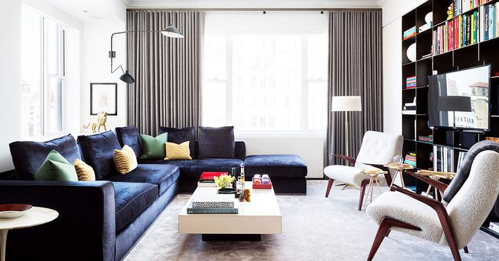living room design tips vintage furniture for sale 7 ideas and mistakes to avoid mydomaine