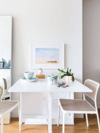 14 Dining Room Dcor Tips to Steal From Restaurants ...