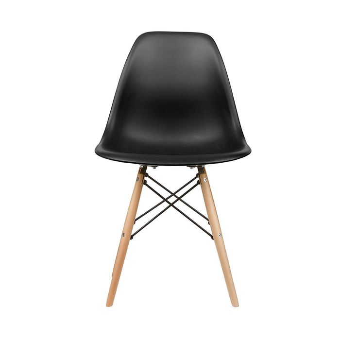 eames chair amazon ikea bar table and chairs style mydomaine pinterest