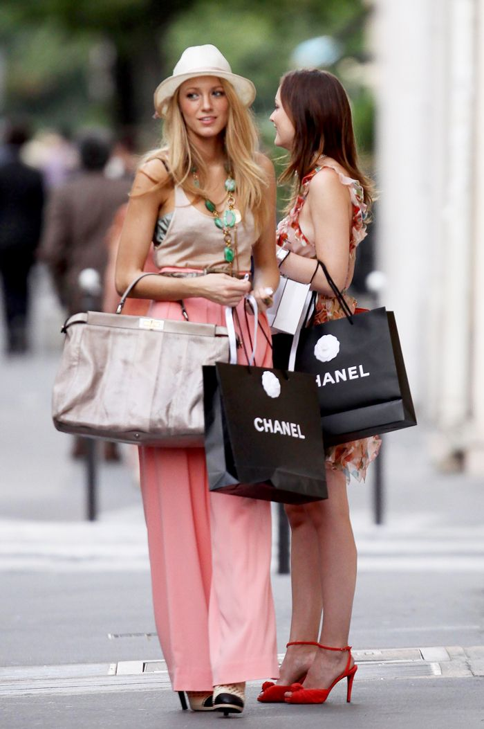 Where to Shop If You Loved Gossip Girl  Who What Wear